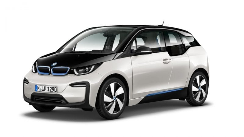 BMW i3 2019 Personal Leasing